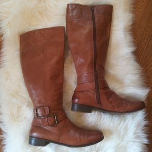 "Shoes - Nine West ""Vashiza"" Boots"